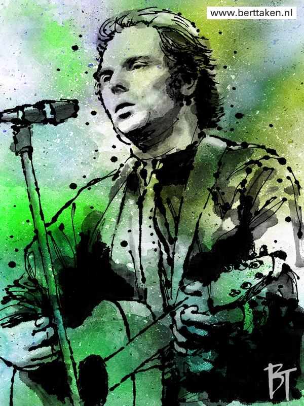BertTaken - Van Morrison