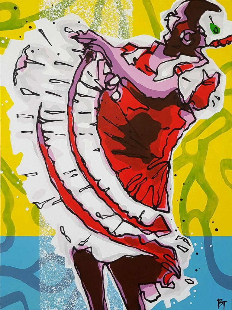 Dance Lady Dance 02