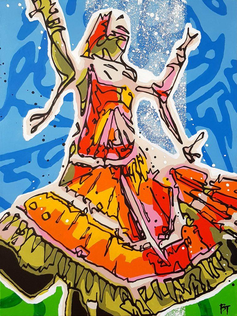 Dance Lady Dance 03