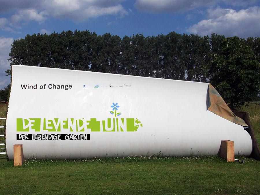 NicoWissing_GreenLabel_Wind of Change - De Levende Tuin