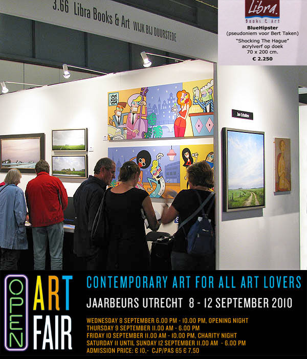 Open Art Fair 2010